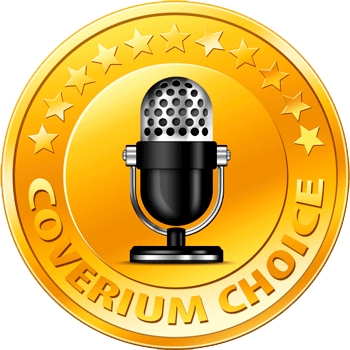 Coverium Choice Award